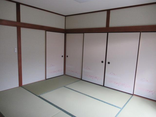 和室リフォームの改修後画像