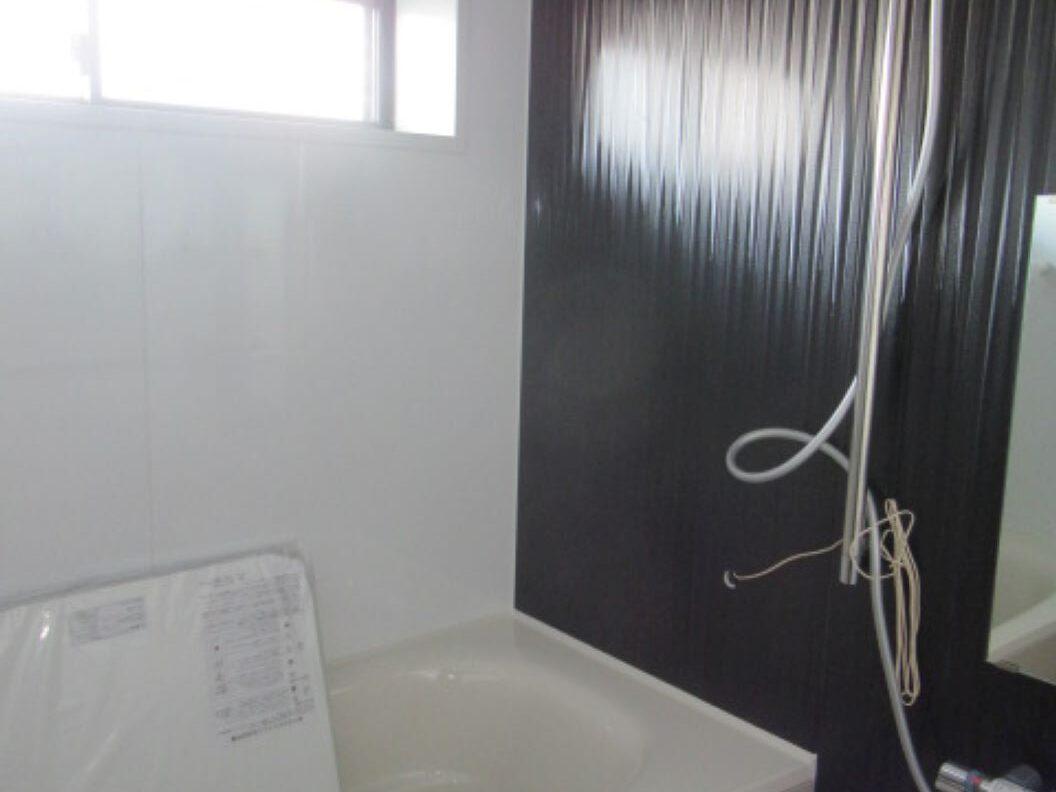 浴室リフォームの改修後画像